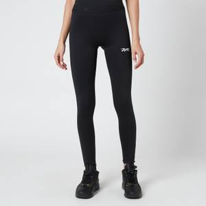 Reebok X Victoria Beckham Women's RBK VB Performance Tights - Black