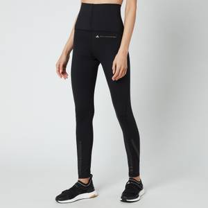 adidas by Stella McCartney Women's Truepurpose Tights - Black