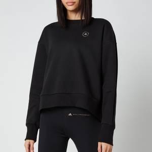 adidas by Stella McCartney Women's Sweatshirt - Black
