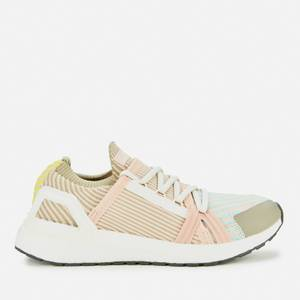 adidas by Stella McCartney Women's Asmc Ultraboost 20 S. Trainers - Pearos/White