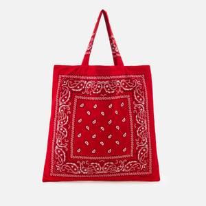 Arizona Love Women's Bandana Beach Bag - Red