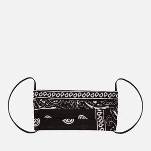 Arizona Love Women's Bandana Mask - Black