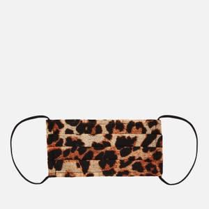 Arizona Love Women's Bandana Mask - Leopard