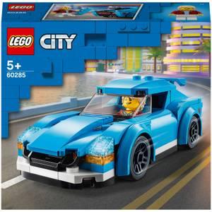 LEGO® City: Sportwagen (60285)