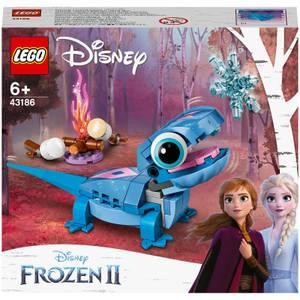 LEGO Disney Frozen 2 Bruni the Salamander Toy (43186)