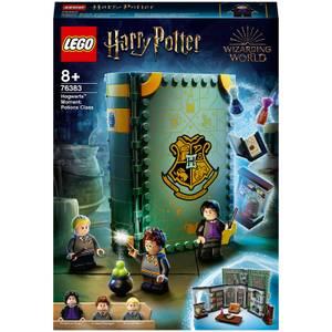 LEGO Harry Potter: Hogwarts Moment: Zaubertrankunterricht (76383)
