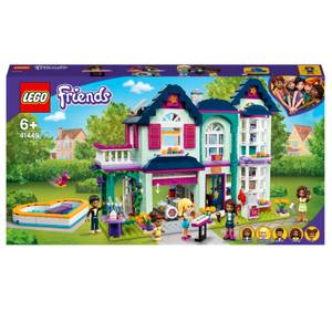 LEGO® Friends: Andreas Haus (41449)