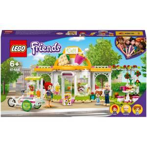 LEGO® Friends: Il caffè biologico di Heartlake (41444)