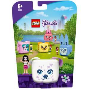 LEGO® Friends: Il Cubo del Dalmata di Emma (41663)