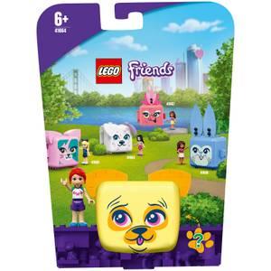 LEGO® Friends: Il cubo del Carlino di Mia (41664)
