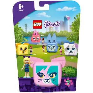 LEGO® Friends: Il cubo del Gatto di Stephanie (41665)