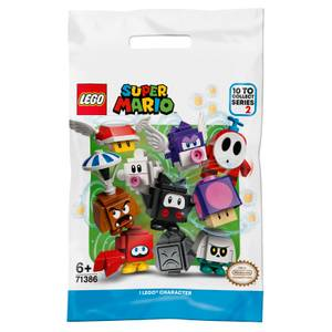 LEGO Super Mario Character Packs – Series 2 (71386)