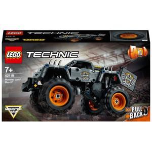 LEGO® Technic™: Monster Jam® Max-D® (42119)