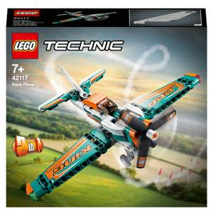 LEGO® Technic™: Avion de course (42117)
