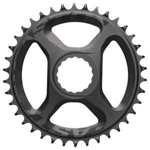 Easton Direct Mount Flat Top 12 Speed Chainring