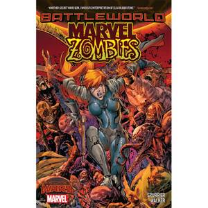 Marvel Zombies: Battleworld Graphic Novel Paperback
