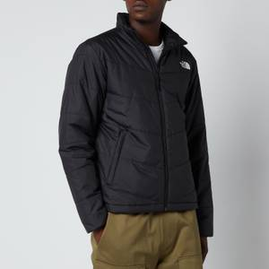 The North Face Men's Junction Insulated Jacket - TNF Black