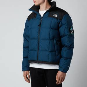 The North Face Men's Lhotse Expedition Jacket - Blue Wing Teal