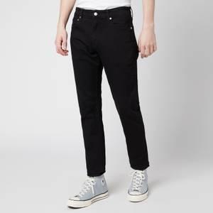 Calvin Klein Jeans Men's Slim Jeans - Black