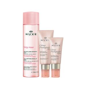 Crème Prodigieuse® Boost First Wrinkles Facial Set