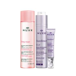 Nuxellence® Youth Revealing and Perfecting Anti-Aging Facial Set