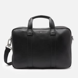 Tommy Hilfiger Men's City Computer Bag - Black