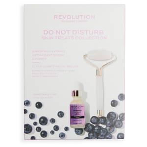 Makeup Revolution Skincare Do Not Disturb Skin Treats Collection