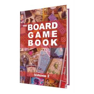 The Board Game Book: Volume 2
