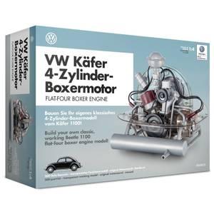 Franzis Official VW Käfer Boxermotor-Bausatz