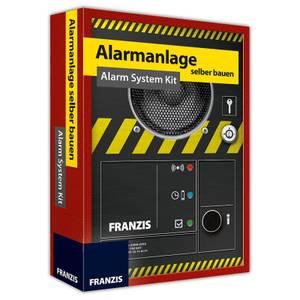 Franzis Alarm System Kit