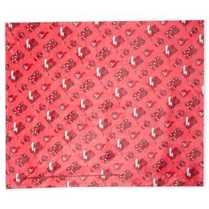 MTV Flame Fleece Blanket
