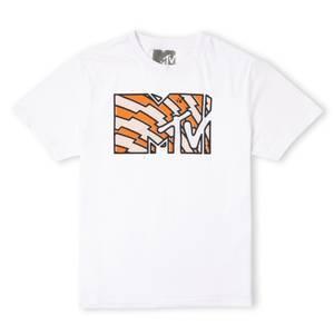 MTV Logo Women's T-Shirt - White