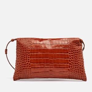 Simon Miller Women's Puffin Bag - Cuoio