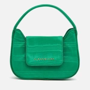 Simon Miller Women's Mini Retro Bag - Kelly Green