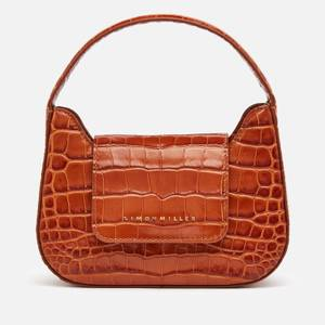Simon Miller Women's Mini Retro Bag - Cuoio