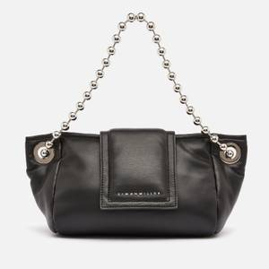 Simon Miller Women's Vegan Dumpling Bag - Black