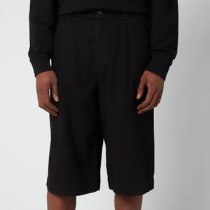 KENZO Men's Casual Shorts - Black