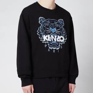 KENZO Men's Tiger Classic Sweatshirt - Black