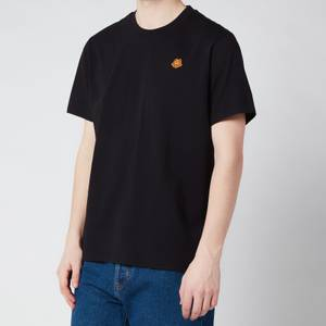 KENZO Men's Tiger Crest Classic T-Shirt - Black