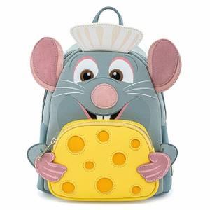 Loungefly Pixar Ratatouille Chef Cosplay Mini Backpack