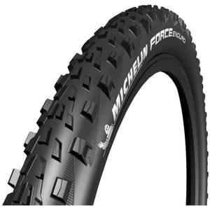 Michelin Force Enduro Gum-X Rear MTB Tyre