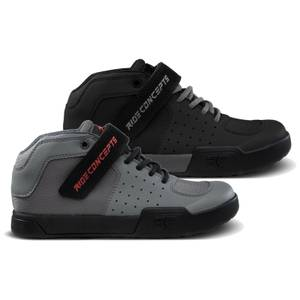 Ride Concepts Youth Wildcat Flat MTB Shoes