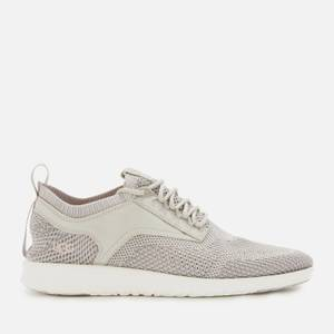 UGG Men's Union Mesh Running Style Trainers - Seal