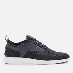 UGG Men's Union Mesh Running Style Trainers - Dark Sapphire