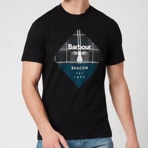 Barbour Beacon Men's Becker T-Shirt - Black