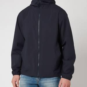Barbour Stormforce Men's Parla Jacket - Navy