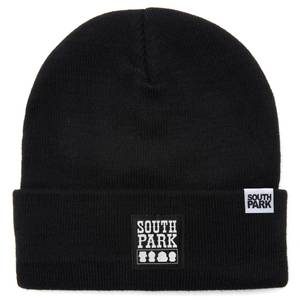 South Park Beanie - Black