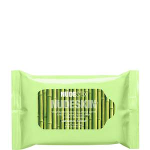 NUDESTIX Bamboo Cleansing Cloths - 60 Mini Sheets