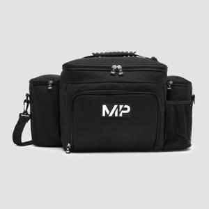 MP Essentials Mealbag Holdall - Black