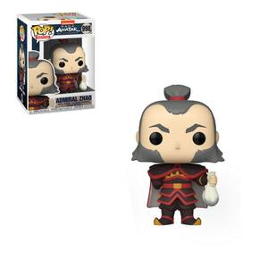Avatar Admiral Zhao Funko Pop! Vinyl
